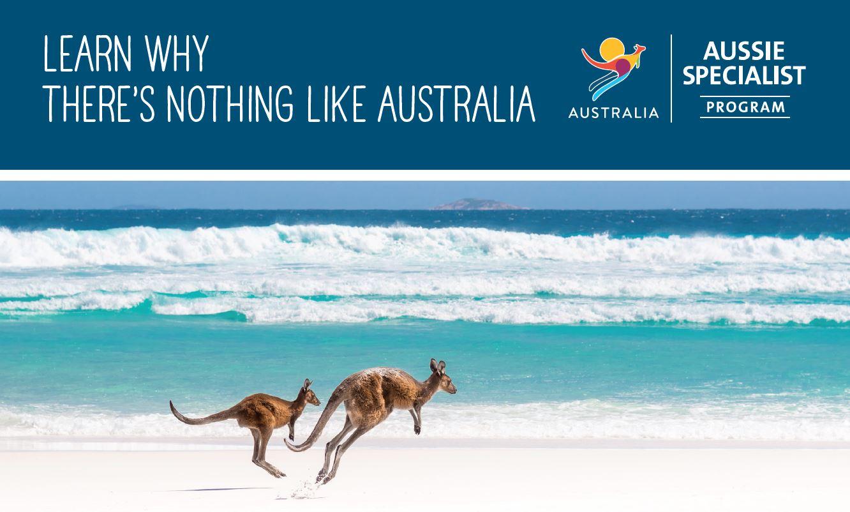 旅遊業界專享- 澳洲旅遊專家計劃 [Jul 2019]