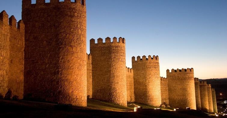 Spain - Avila