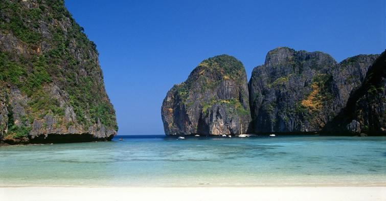 Thailand - Ao Maya, Krabi