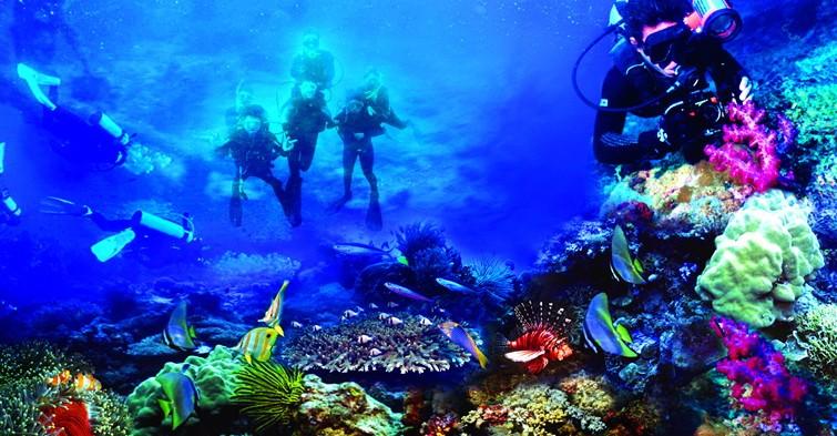 Indonesia - Bunaken Diving Resort - North Sulawesi