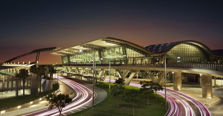 Qatar - Hamad International Airport
