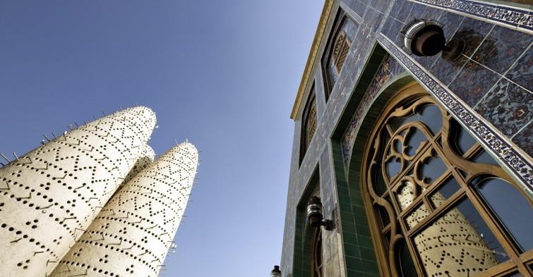 Qatar - Katara Cultural Village