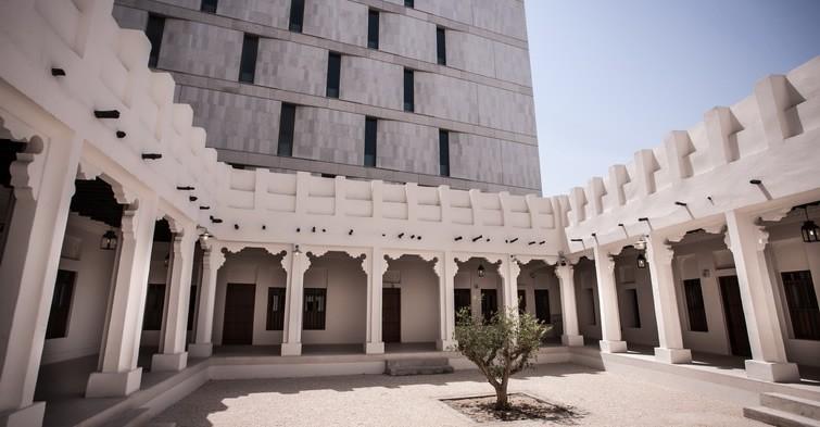 Qatar - Msheireb Museum