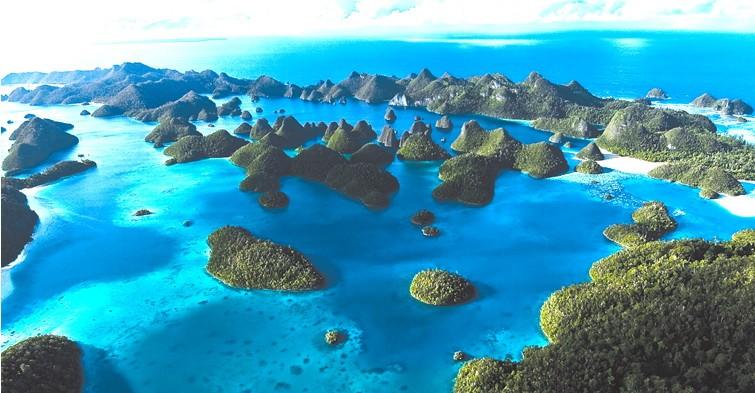 Indonesia - Raja Ampat - Papua