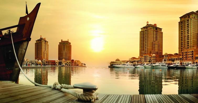 Qatar - The Pearl