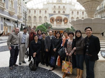 Macau Visit [Mar 2011]