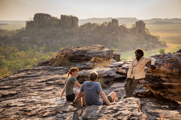 Australia- Kakadu Cultural Tours, NT.1